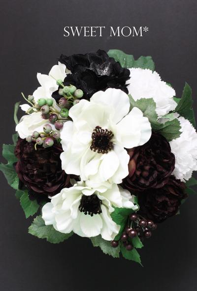 インテリアのお花